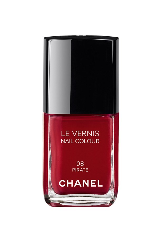 """<p><strong>Dee Jenner, market editor</strong></p> <p>""""Perfect in every way.""""</p> <p><em>Le Vernis in Pirate, $39, Chanel, 1300 242 635</em></p>"""