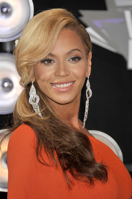 Beyonce Knowles, MTV Awards 2011