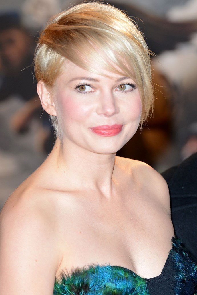 Michelle Williams has been cast as Sally Bowles in a Broadway production of Cabaret