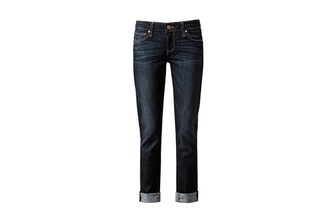 "Jeans, approx. $347, Paige Denim, <a href=""http://www.brownsfashion.com"">brownsfashion.com</a>"