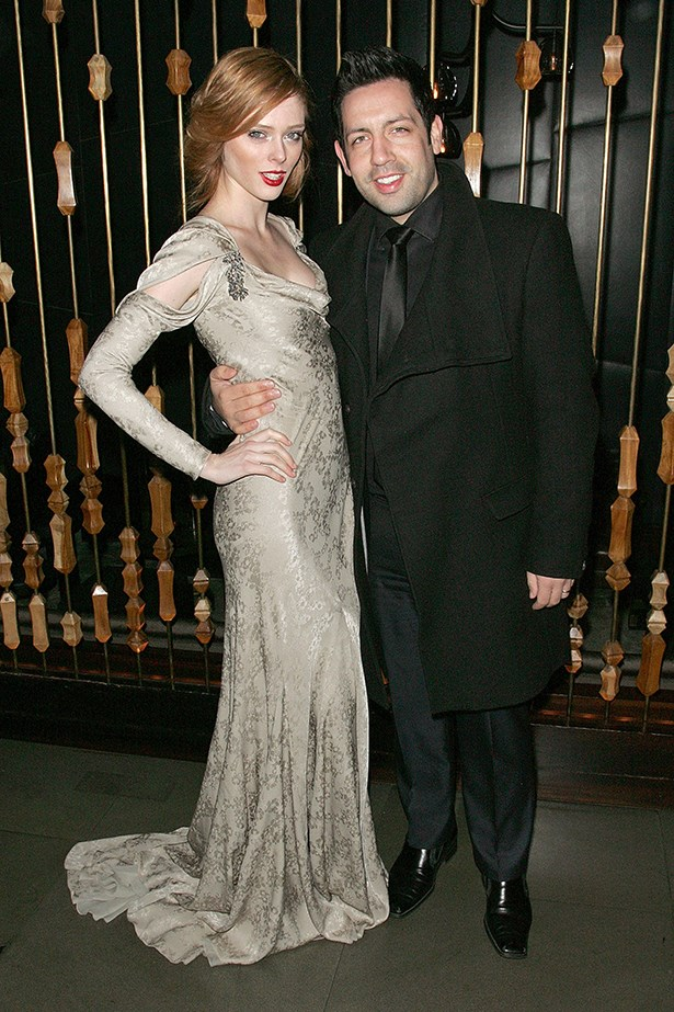 """<p><strong>Coco Rocha, model, and James Conran, art director</strong></p> <p><strong>Where</strong>: Chateau Challain, a castle in the Loire Valley in France.</p> <p><strong>When</strong>: June 2010</p> <p><strong>Wore</strong>:An organza, tulle, and silk crepe creation by Zac Posen.</p> <p><strong>Who</strong>: An intimate ceremony with only 50 guests, including Coco's BFF Behati Prinsloo, who confesses she cried """"throughout the whole thing"""".</p> <p><strong>We wish we were invited for</strong>… A cameo in the 18 minute-long film created by Americana Cinema, who the couple commissioned to document their big day.</p> <p>Image courtesy of Getty</p>"""