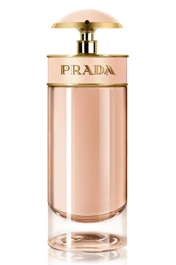 <strong>FOR THE SWEET-TOOTH:</strong> <em>Candy L'eau, $153 (80mL), Prada, 02 9663 4277 </em> Caramel, vanilla and honey give it sweetness, without making you feel like you have to book a trip to the dentist. It's light and lovely, like a skip through the flowers on a sunny day.
