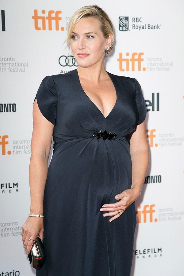 Kate Winslet in Jenny Peckham at TIFF