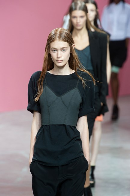 Theyskens' Theory SS14