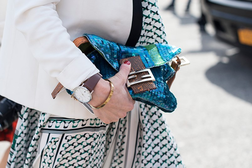 NYFW: 101 of the best street style accessories