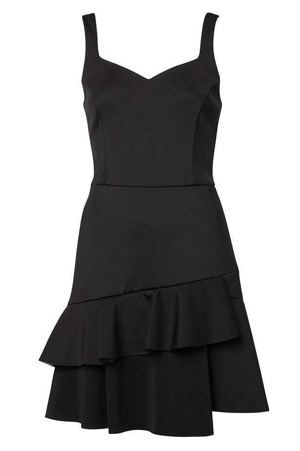 """Dress, $149.95, Witchery,<a href=""""http://www. witchery.com.au""""> witchery.com.au</a>"""