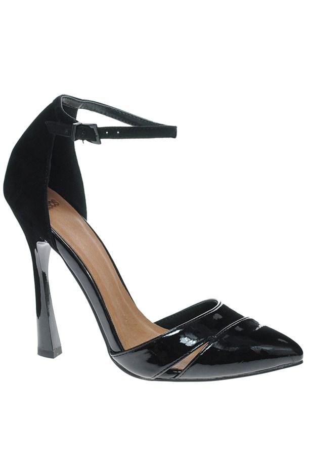 """Heels, $81.54, ASOS Plaza,<a href=""""http://www. www.asos.com/au """"> www.asos.com/au </a>"""