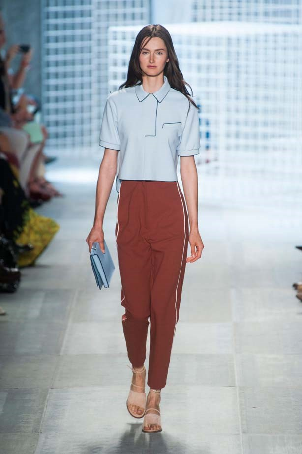 Lacoste SS14