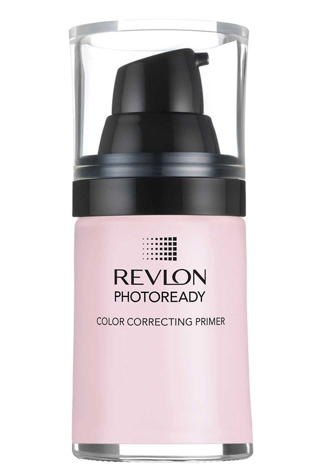 PhotoReady Color Correcting Primer, $29.95, Revlon, 1800 025 488