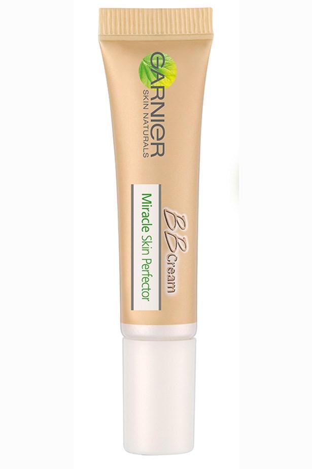 Skin Naturals BB Cream Eye Roll-On, $13.95, Garnier, 1300 659 259