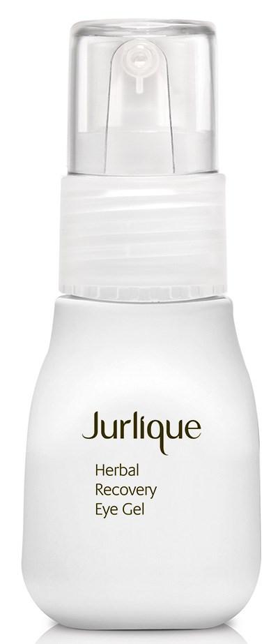 "Herbal Recovery Eye Gel, $52, Jurlique, 1800 805 286/ <a href=""http://jurlique.com.au"">jurlique.com.au</a>"