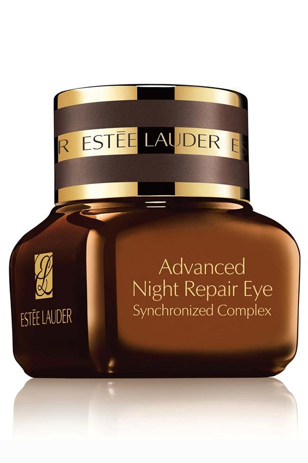 Advanced Night Repair Eye Synchronized Complex, $95, Estee Lauder, 1800 061 326