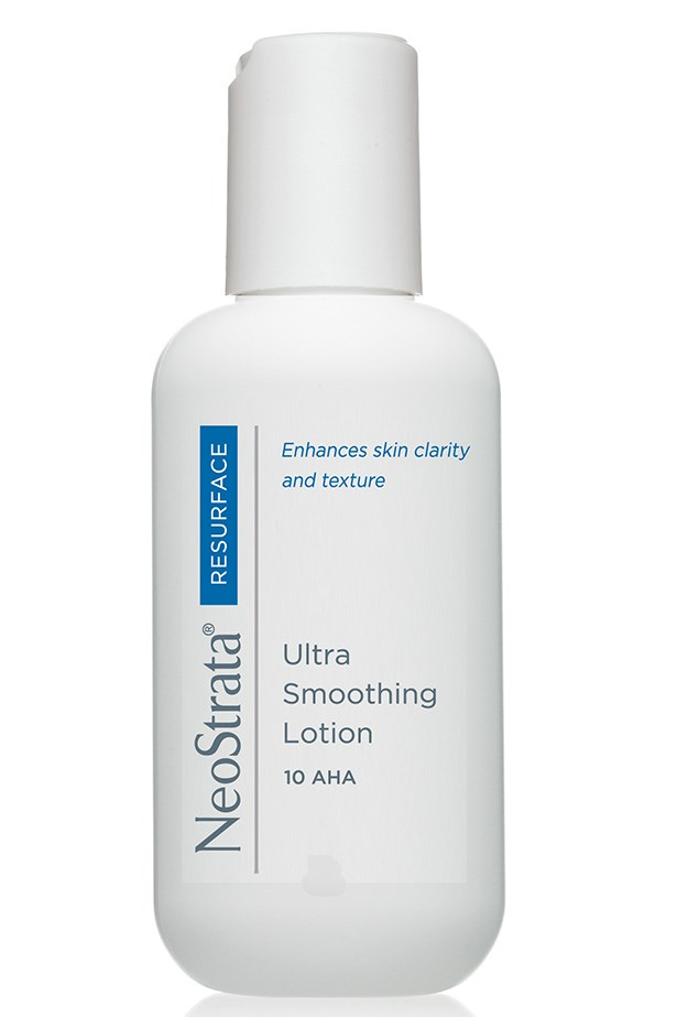 <em>Ultra Smoothing Lotion, $47.50, NeoStrata, 1800 631 283 </em><strong>Dee Jenner</strong>, Market Editor