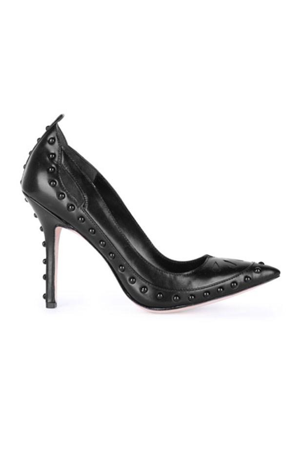 "Heels, $595, Isa Tapia, <a href=""http://mychameleon.com.au"">mychameleon.com.au</a>"