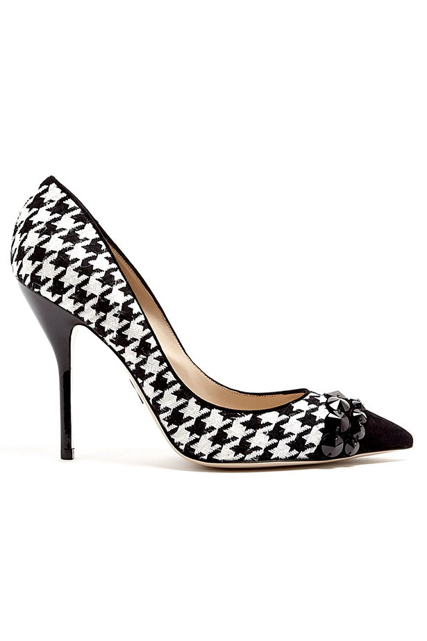 "Heels, Approx $1056, Paul Andrew, <a href=""http://my-wardrobe.com"">my-wardrobe.com</a>"