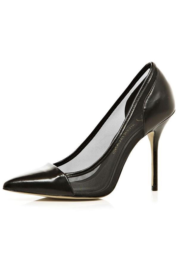 """Heels, Approx $85, River Island, <a href=""""http://au.riverisland.com"""">au.riverisland.com</a>"""