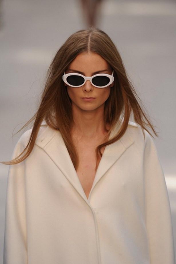 Burberry Prorsum SS14 sunglasses