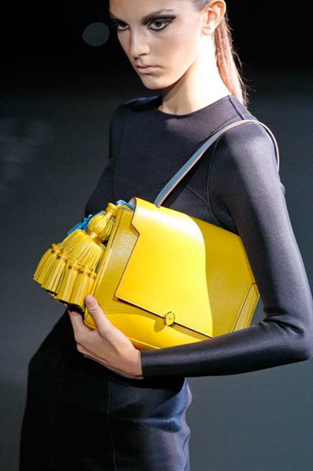 Anya Hindmarch SS14 bag