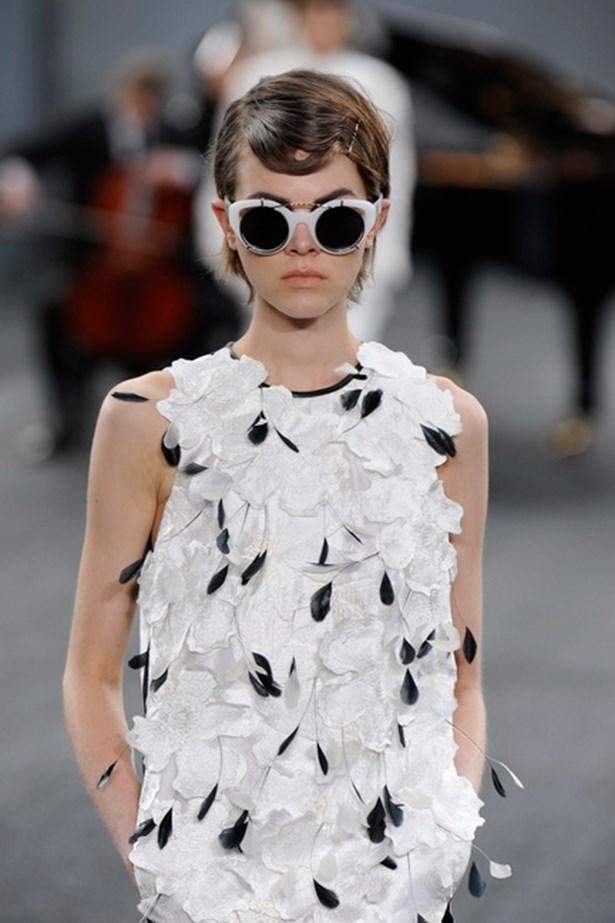 Erdem SS14 sunglasses