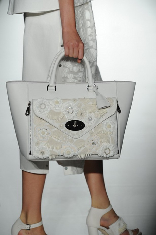 Mulberry SS14 bag