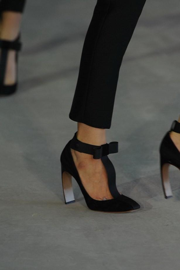 Roksanda Illinicic SS14 shoes