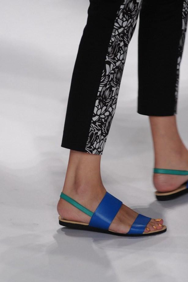 Vivian Tam SS14 shoes