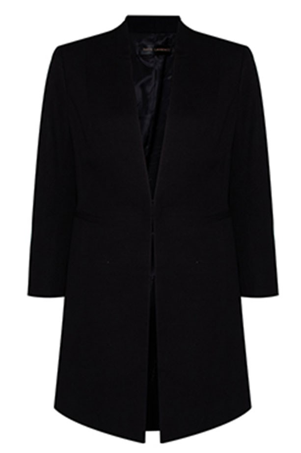 Blazer, $229, David Lawrence, davidlawrence.com