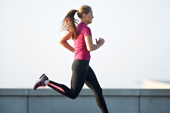 Brush up on your fitness buzz words