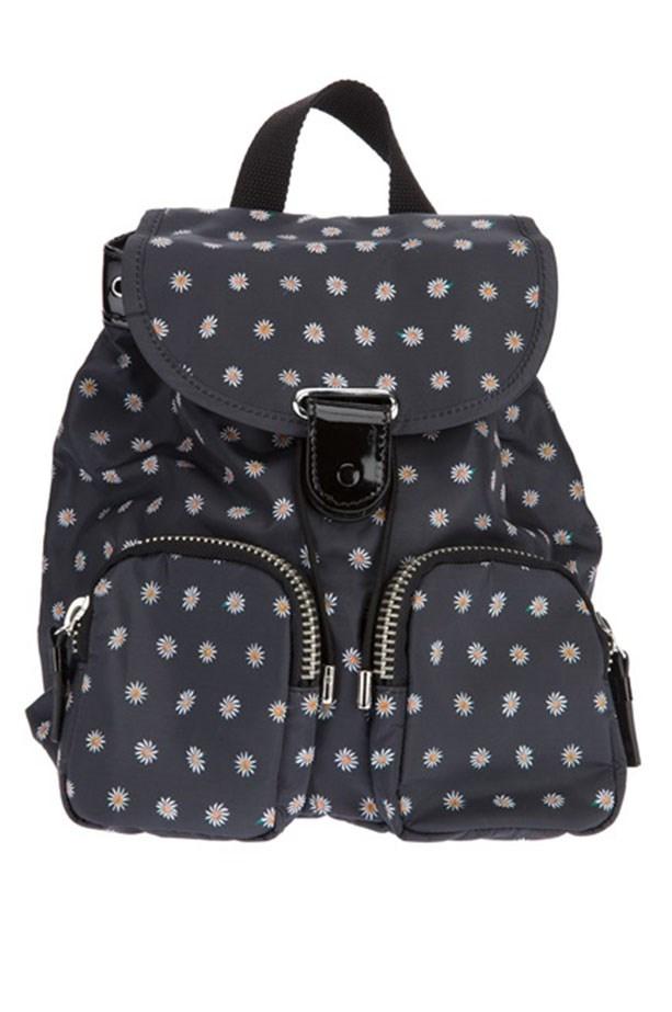 Backpack, approx. $160, Adidas Originals X Opening Ceremony, farfetch.com