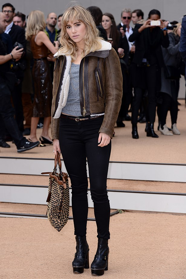 <p><strong>Destination: England</strong></p> <p><strong>Who: Suki Waterhouse</strong></p> <p>The Brits – generation after generation – <em>always</em> serve up a fantastic It-girl of the model variety. Their latest export is Suki Waterhouse, who was raised in an upper-class family and scouted at the age of 16. Since then, she's notched campaigns for Burberry, Sass & Bide and H&M, and dated Luke Pritchard of The Kooks, now calling Bradley Cooper her boyfriend. Adding to her impressive modelling, and dating, portfolio, is an acting gig, starring alongside Agyness Deyn in <em>Pusher</em>, and is in the midst of carving a musical career. If you need any more convincing, see her BFF list below.</p> <p><em>More of the British It-girl clique: Cara Delevingne, Georgia May Jagger, Clara Paget and Tali Lennox.</em></p>