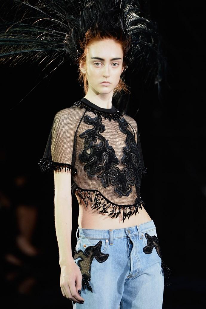 Louis Vuitton Spring Summer 14