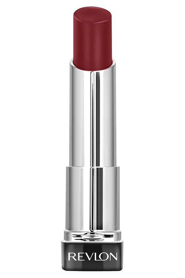 ColorBurst Lip Butter in Red Velvet, $21.95, Revlon, 1800 025 488