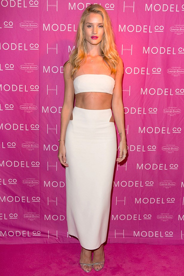 Rosie Huntington-Whiteley– Victoria's Secret and Burberry model, Huntington-Whiteley turned her hand to acting and we loved her in <em>Transformers: Dark Of The Moon</em>.
