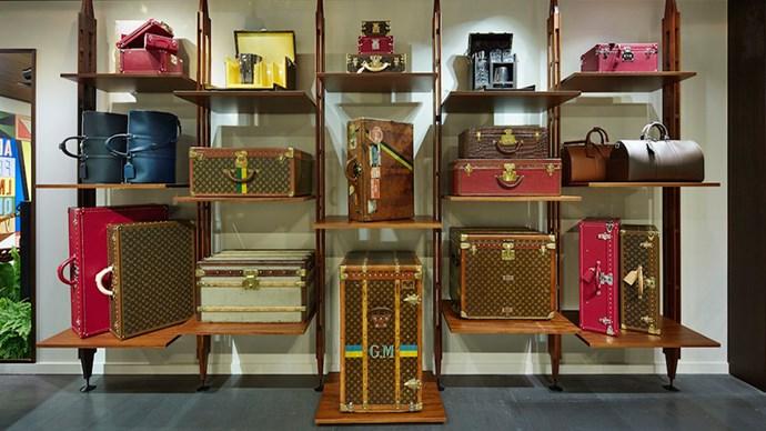 Louis Vuitton L'Aventure