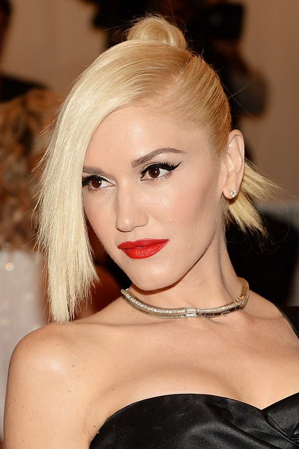 Gwen Stefani collaborates with OPI