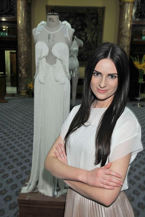 AUSFF winner Natasha Fagg