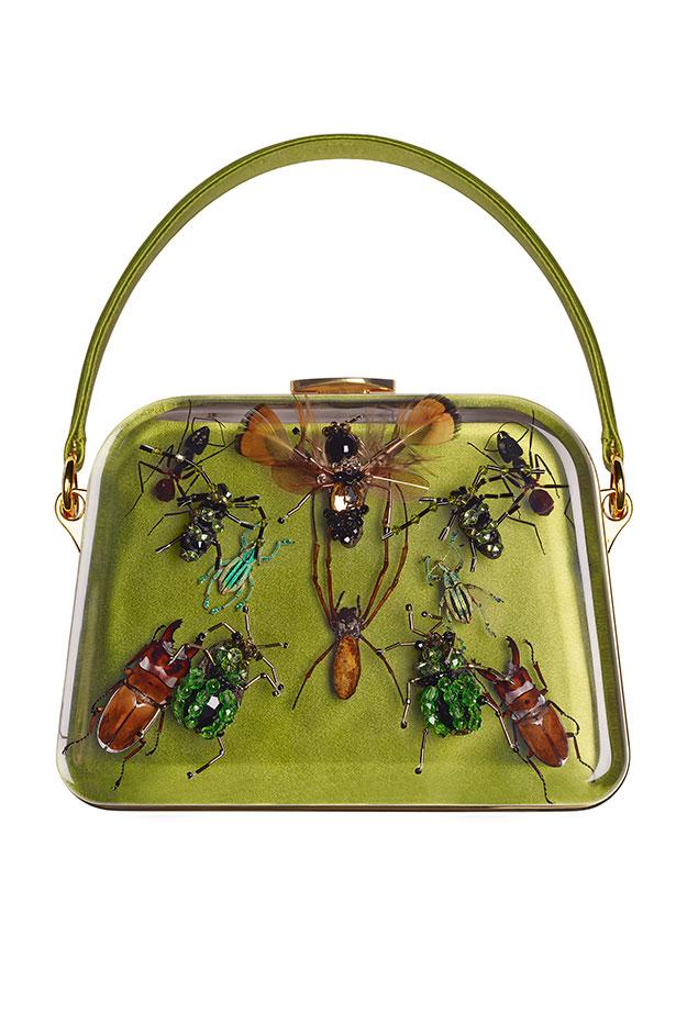 Prada Oasis Bag