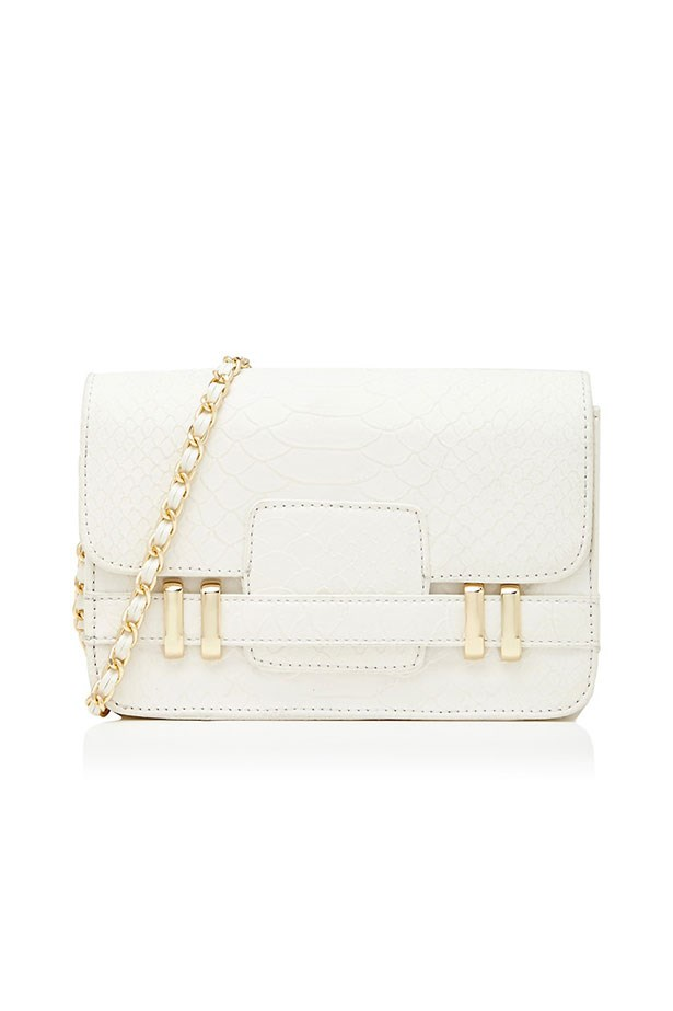 Bag, $35, Forever New, forevernew.com.au