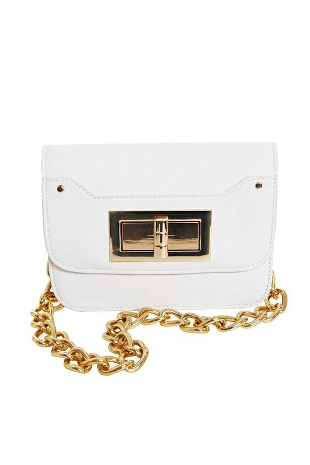 Bag, $30, Bardot, Bardot.com.au