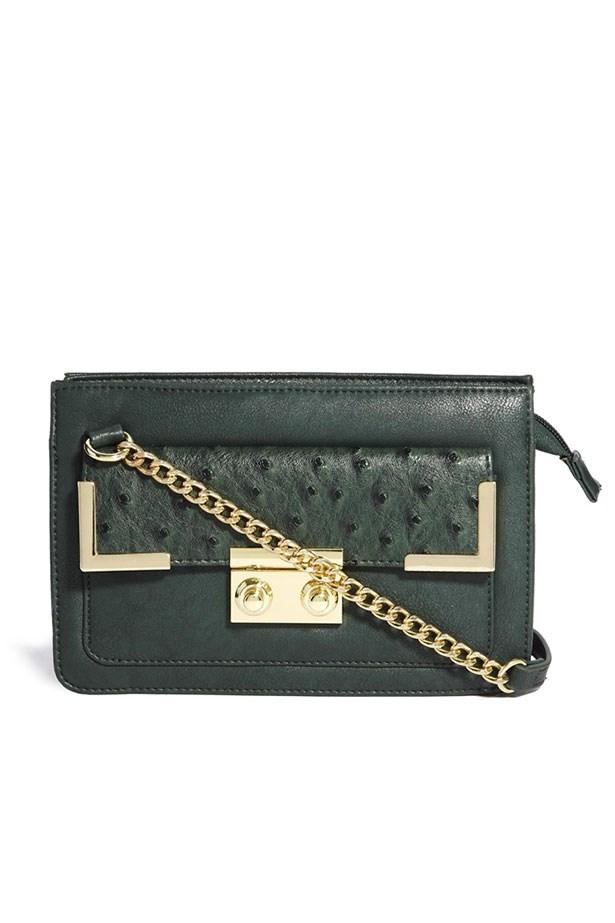 Bag, approx. $48, asos, asos.com/au