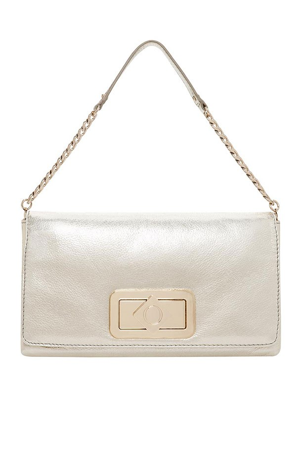 Bag, $395, Oroton, oroton.com