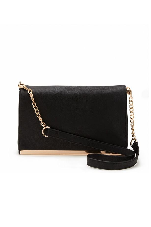 Bag, $39.95, Sportsgirl, shop.sportsgirl.com.au