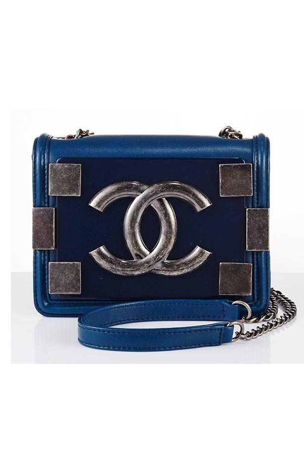 Bag, $4630, Chanel, 1300 242 635