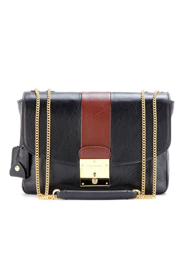 Bag, approx. $1060, Marc Jacobs, mytheresa.com