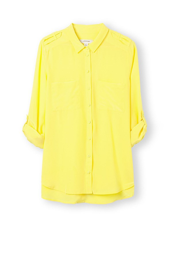 "Shirt, $149, Country Road, <a href=""http://www.countryroad.com.au"">countryroad.com.au</a>"