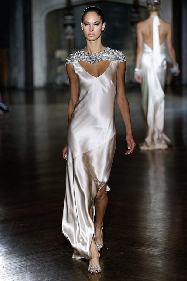 ELLEs Edit 2014 Bridal Gowns Elle