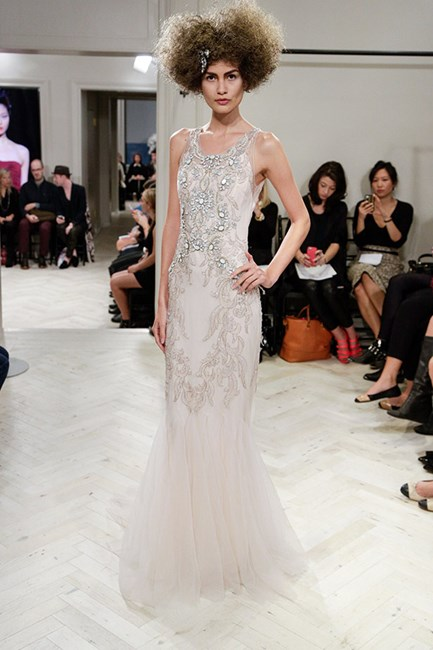 Badgley Mischka AW14