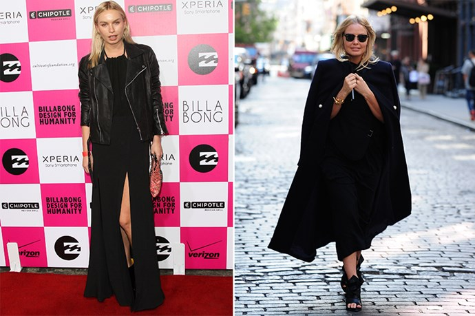 <p><strong>Style</strong>: Aussies in America</p> <p><strong>Founders</strong>: Phoebe Tonkin, Alexandra Spencer and Lara Bingle</p> <p><strong>Must-haves</strong>: Relaxed denim, copious amounts of black and itty-bitty tattoos</p> <p><strong>Favourite designers</strong>: Acne, Scanlan Theodore and Christopher Esber</p> <p><strong>Style traits</strong>: An Aussie mentally merged with shopping sprees at Barneys and green juices</p>