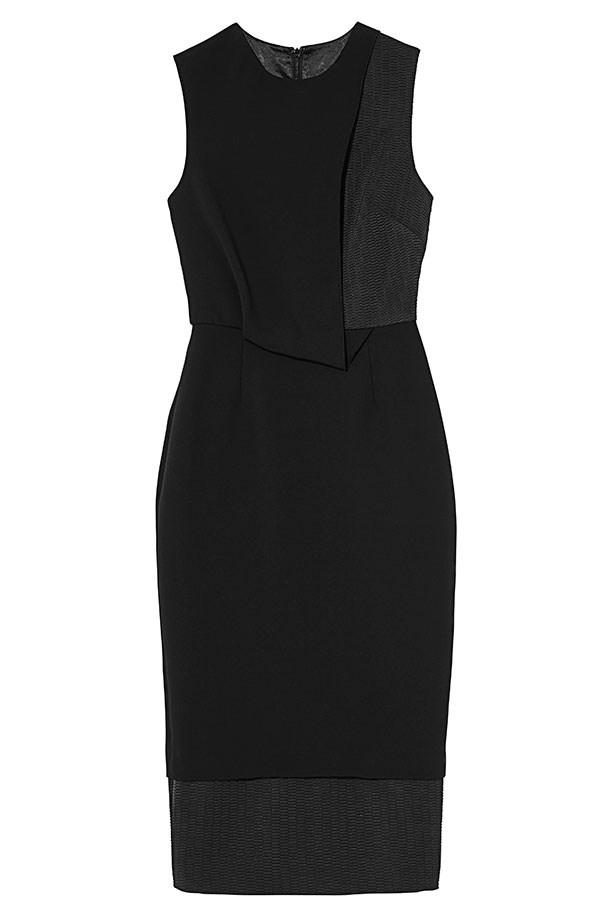 dress, $620, Camilla and Marc, camillaandmarc.com