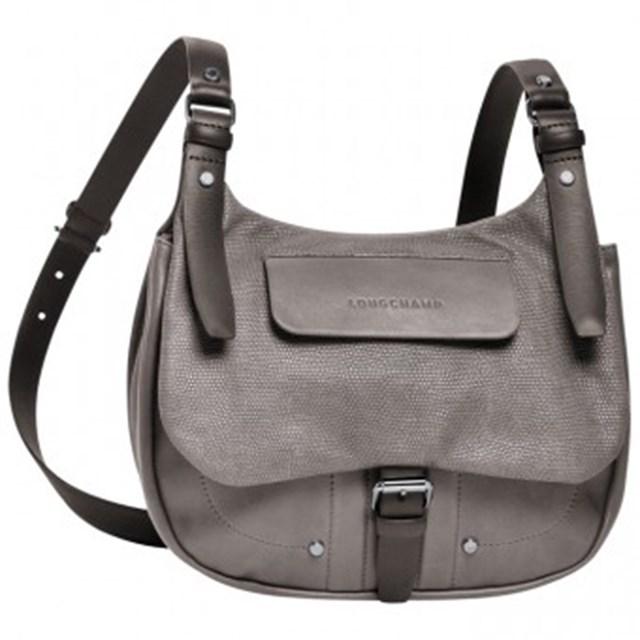 "Messenger bag, $975, Longchamp, <a href=""http://www.huntleather.com.au/longchamp-balzane-roots-messenger-bag-4970777.html"">huntleather.com.au</a>"